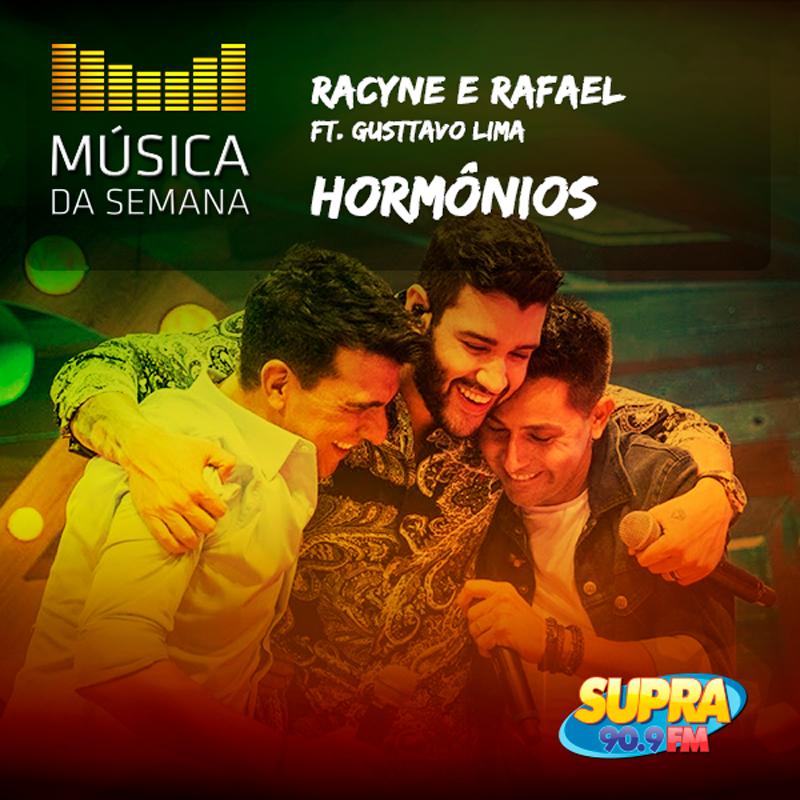 Música_da_semana_Racyne-e-Rafael---2018